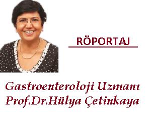 Doktorluk ve Gastroenteroloji Hakkında Röportaj