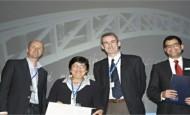 Ülseratif Kolitli Hastalar Proje Ödülü