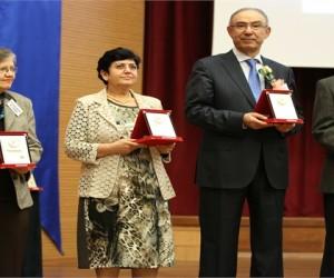 Ankara Tıp'ta 40. Yıl
