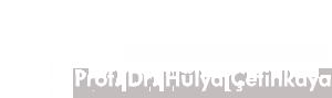 İç Hastalıkları Uzmanı | Prof. Dr. Hülya Çetinkaya